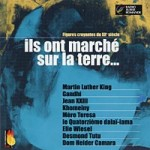 Ils ont march� sur la terre � CD audio