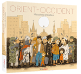 Orient - Occident: hist...